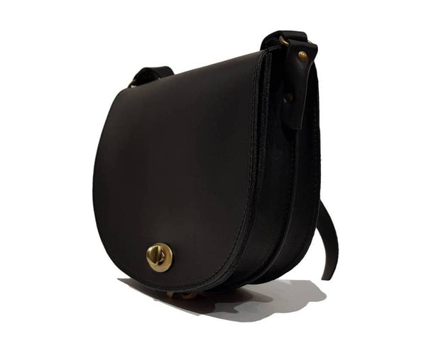 "Leather Bags SWB0007-""ARTEMIS"" - SEAWAVE FASHION SHOP"
