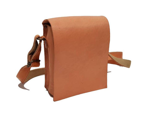 "Leather Bags SWB0029-""LISANDROS"" - SEAWAVE FASHION SHOP"