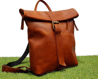 Leather Bags SWB0034 - SEAWAVE FASHION SHOP