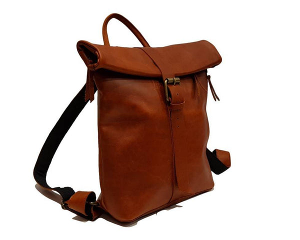 "Leather Bags SWB0034-""SOLON"" - SEAWAVE FASHION SHOP"