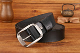 MEDYLA CCW Leather Belts