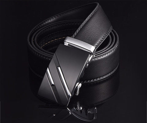 LFMB Leather Belts