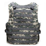 HM Tactical Vest