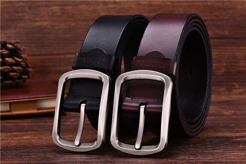 DINISITON CCW Leather Belt