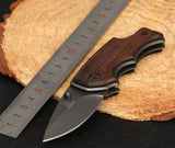 DAOMACHEN Tactical Folding Knife