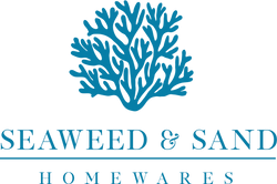Seaweed and Sand Homewares