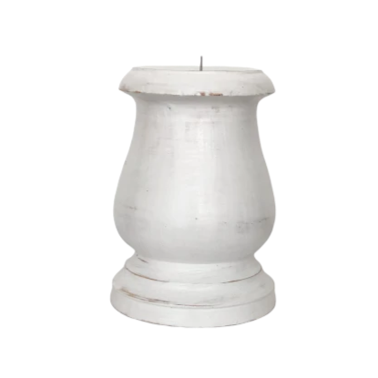 Plain Low Candle Stand