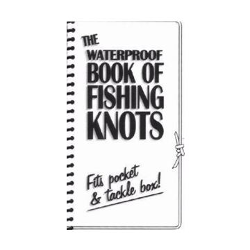 Book Of Fishing Knots