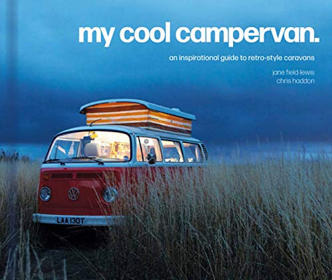Book My Cool Campervan