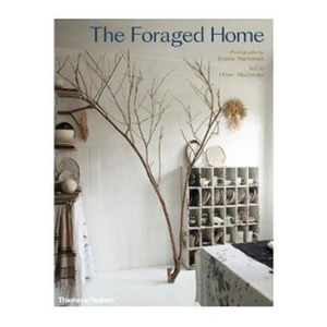 Book Foraged Home