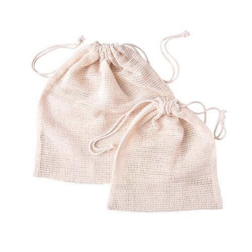 Cotton Produce Bags Set of 6