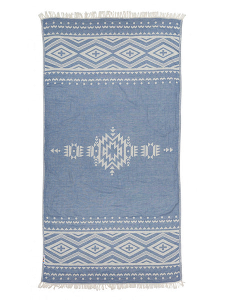 Hammamas Aztec Turkish Towel Assorted
