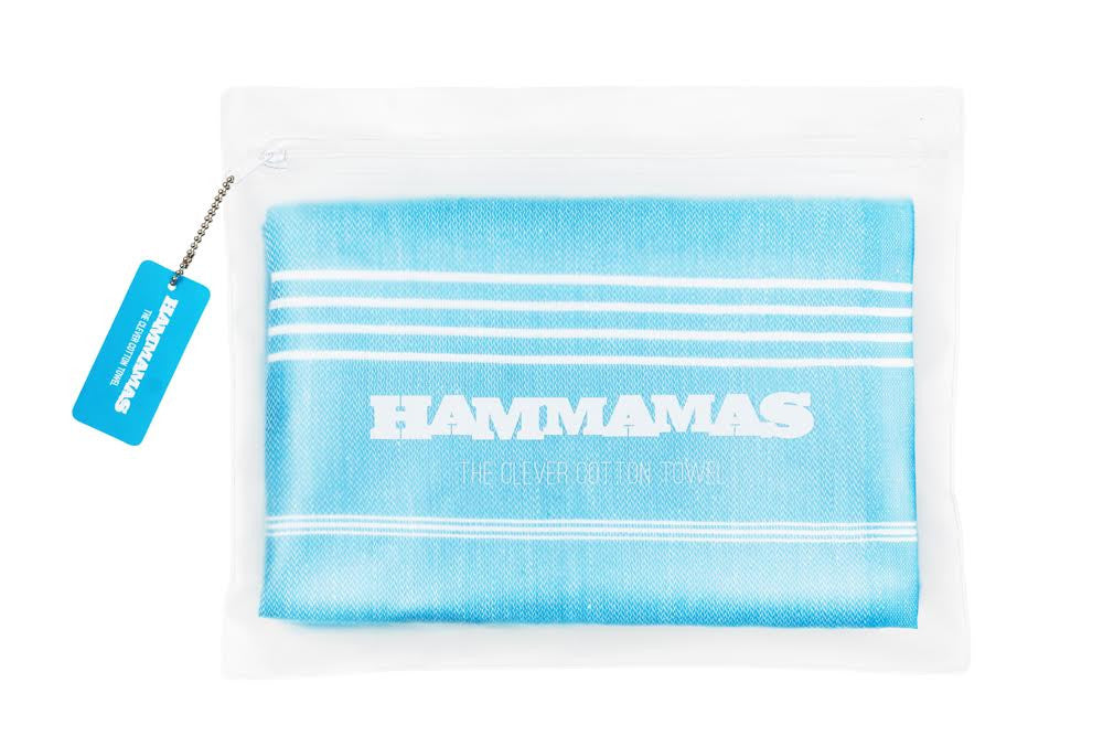 Hammamas Wet Bag