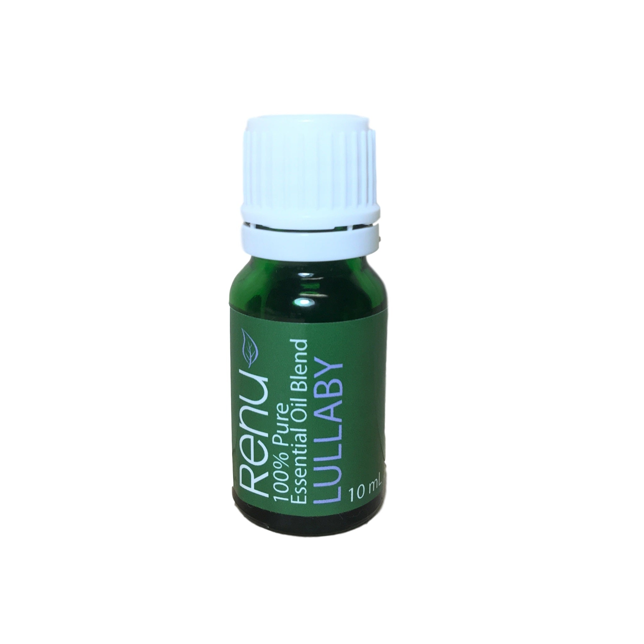 Essential Oil Blend Lullaby