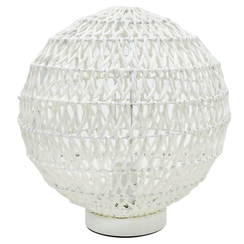 Marcory Lamp White