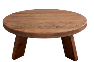 Maui Coffee Table Round