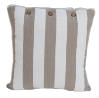 Cushion Cover Ohara Stripe 40 X 40