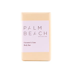 Palm Beach Body Bar Coconut & Lime