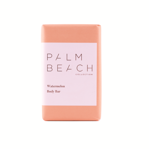 Palm Beach Body Bar Watermelon