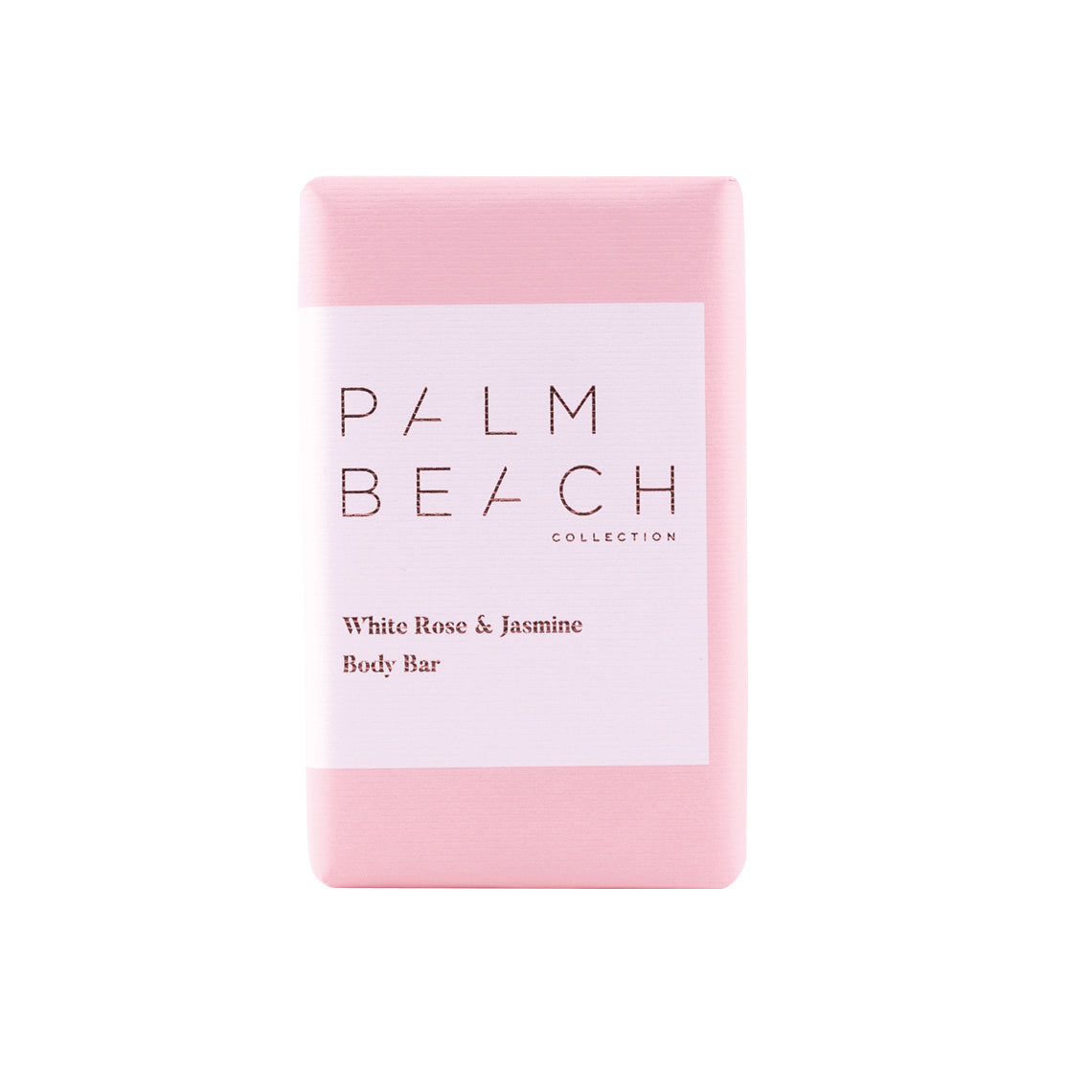 Palm Beach Body Bar White Rose & Jasmine