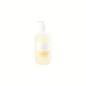 Palm Beach Hand Body Wash Coconut & Lime