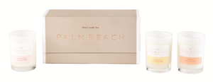 Palm Beach Mini Candle Gift Pack