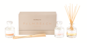 Palm Beach Mini Diffuser Gift Pack
