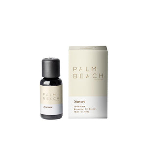 Palm Beach Nurture Oil