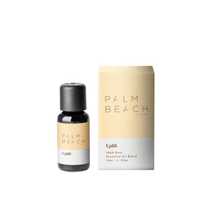 Palm Beach Uplift Oil