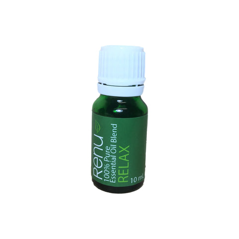 Essential Oil Blend Relax