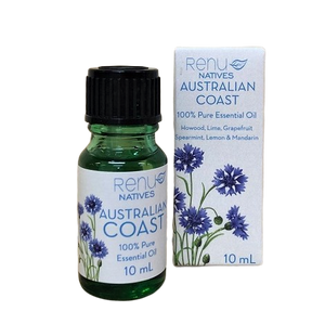 Australian Essential Oil Blend Coast