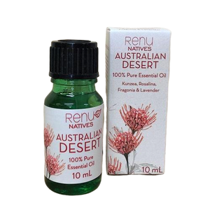 Australian Essential Oil Blend Desert
