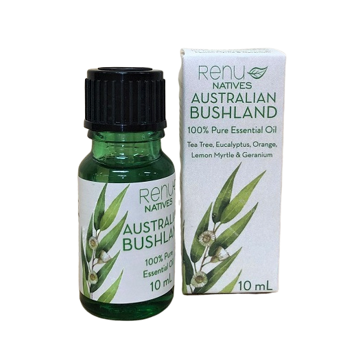 Australian Essential Oil Blend Bushland