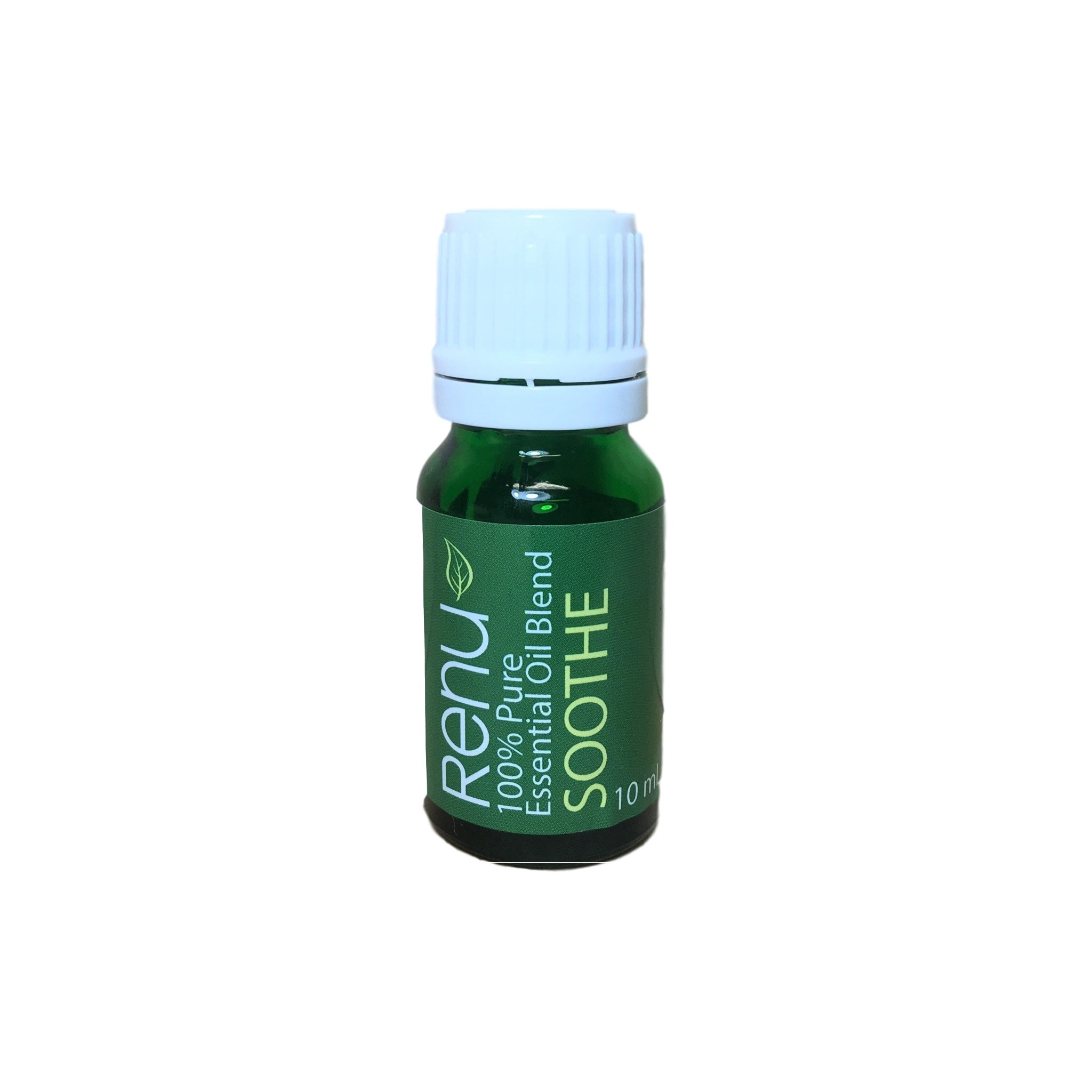 Essential Oil Blend Soothe
