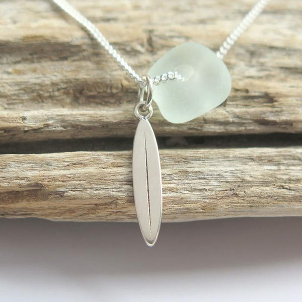 Necklace Spindrift Surf