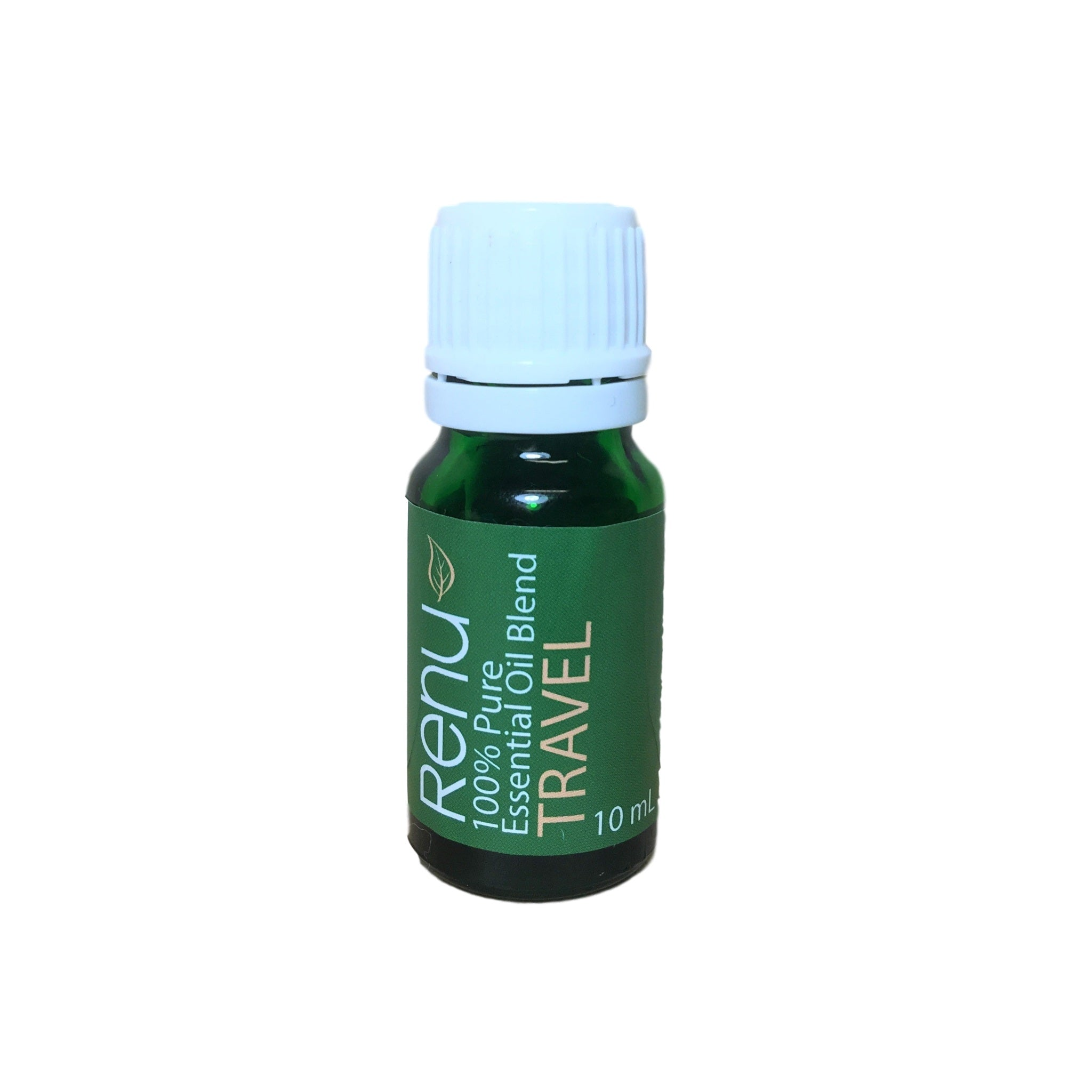 Essential Oil Blend Travel