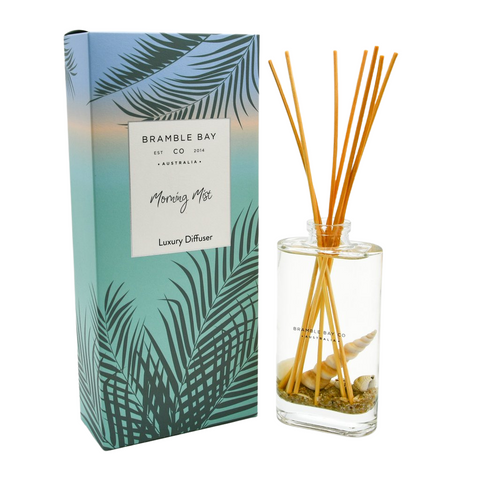 Bramble Bay Co Diffuser Morning Mist
