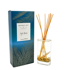 Bramble Bay Co Diffuser Night Breeze