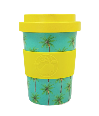 Coastal Bamboo Cup Palm Trees