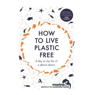 Book How to Live Plastic Free