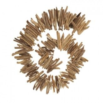 Driftwood Garland Assorted