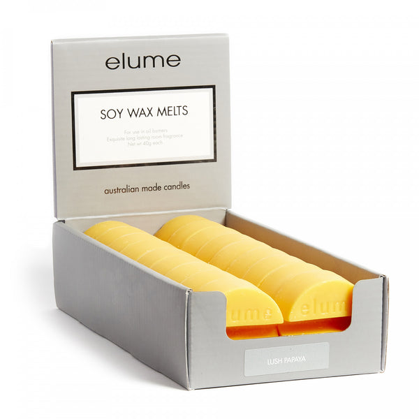 Elume Soy Wax Melt Assorted