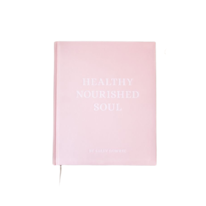 Journal Healthy Nourished Soul