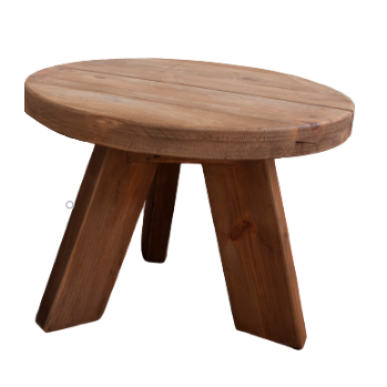 Maui Side Table Round