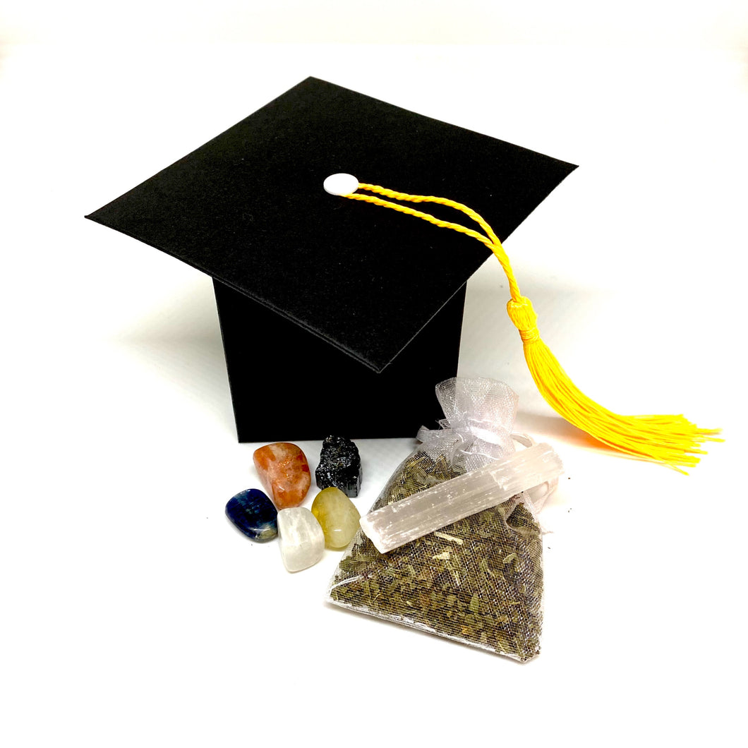 Graduation Crystal Kit