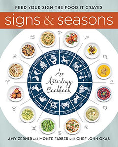 Signs and Seasons: An Astrology Cookbook