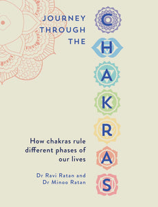 Journey Through the Chakras: How Chakras Rule Different Phases of Our Lives