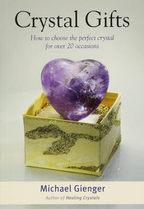 Crystal Gifts: How to choose the perfect crystal for over 20 occasions
