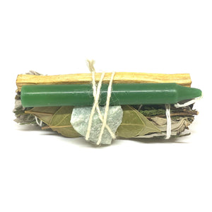 Prosperity Intention Bundle