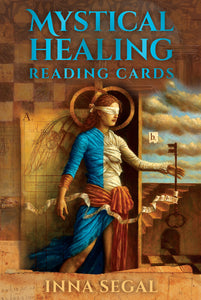 Mystical Healing Reading Cards